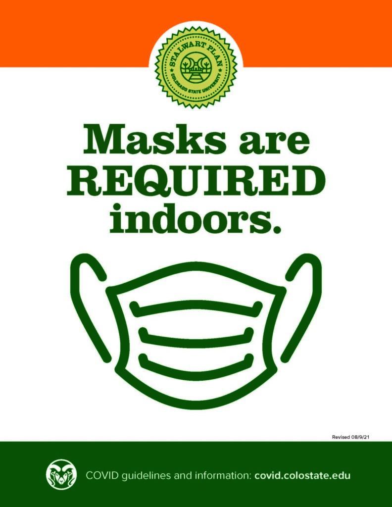 downloadable masks sign
